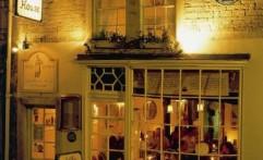 Sally Lunn's Exterior