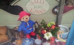 Sally Lunn window