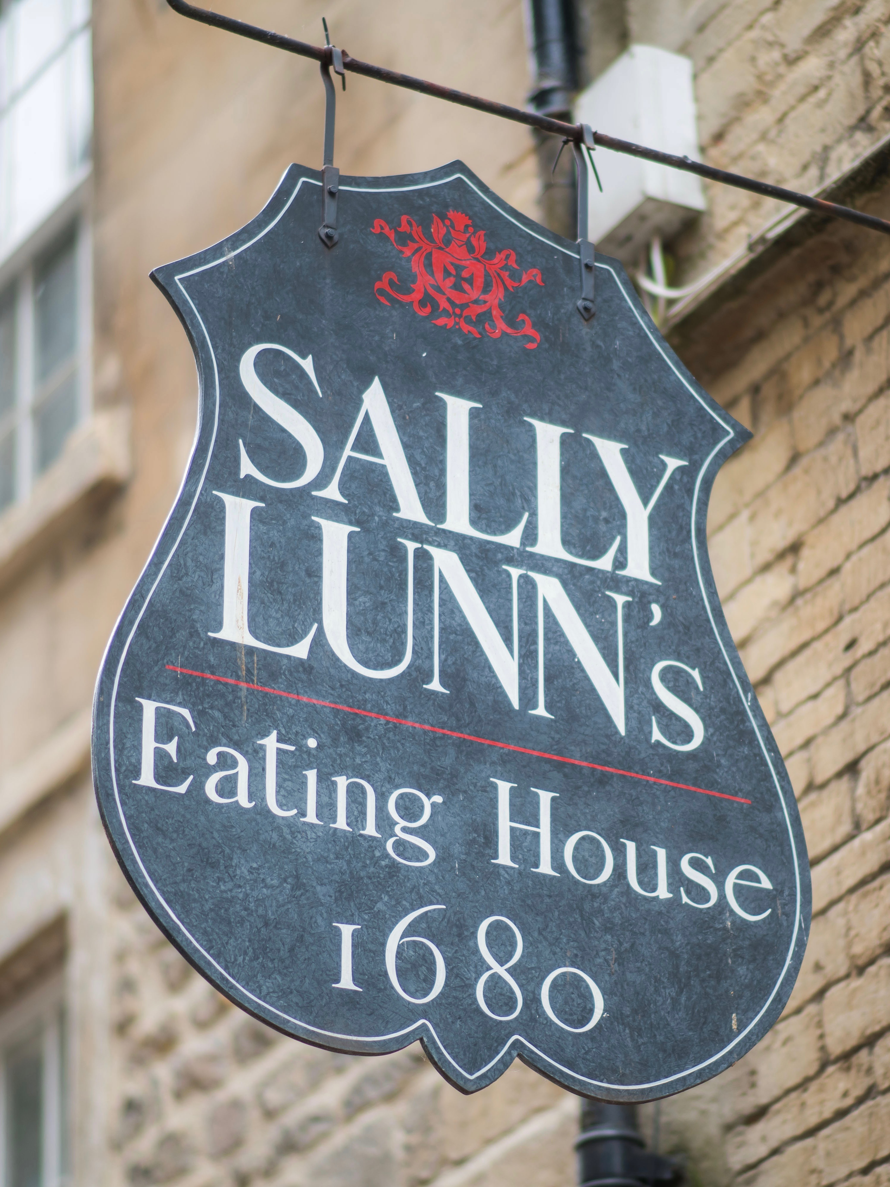 Sally Lunn's Bath | One of Bath's oldest houses and home of