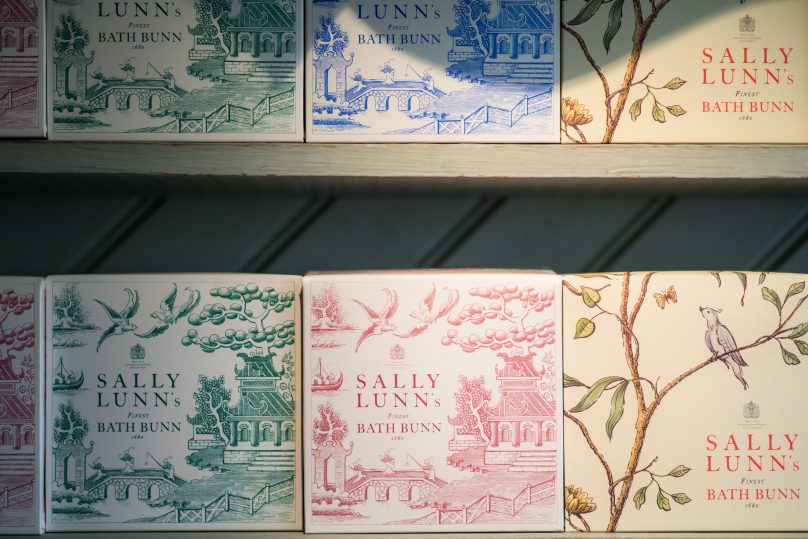 Beautiful Gift Boxes designed by Adam Calkin